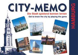 CITY-MEMO Hamburg