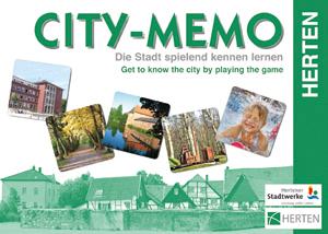CITY-MEMO Herten