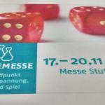 Die Spielemesse in Stuttgart – Grenzenloser Spielespaß