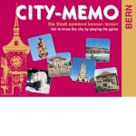 Produktvorstellung – CITY-MEMO Bern
