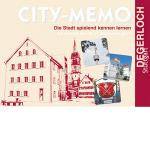 Produktvorstellung – CITY-MEMO Degerloch