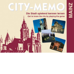 Produktvorstellung – CITY-MEMO Mainz