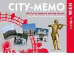 Produktvorstellung – CITY-MEMO Wien