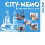 Produktvorstellung – CITY-MEMO Zürich